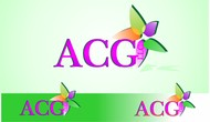 ACG LLC Logo - Entry #387