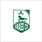 Grass Co. Logo - Entry #108
