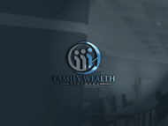Family Wealth Partners Logo - Entry #89