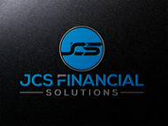 jcs financial solutions Logo - Entry #138