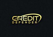 Credit Defender Logo - Entry #136