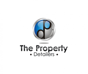 The Property Detailers Logo Design - Entry #119