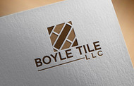 Boyle Tile LLC Logo - Entry #56