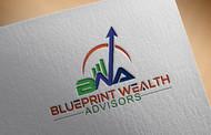 Blueprint Wealth Advisors Logo - Entry #436