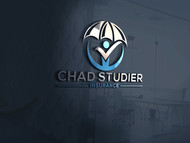 Chad Studier Insurance Logo - Entry #333