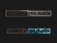 Debtly Travels  Logo - Entry #162