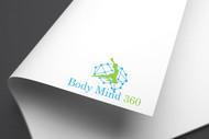 Body Mind 360 Logo - Entry #135