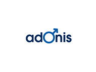 Adonis Logo - Entry #133
