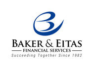 Baker & Eitas Financial Services Logo - Entry #240