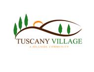 Tuscany Village Logo - Entry #141