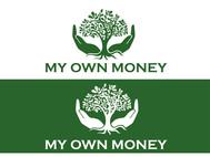 My Own Money Logo - Entry #2