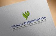 Wealth Preservation,llc Logo - Entry #3