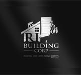 RI Building Corp Logo - Entry #242