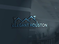 Elegant Houston Logo - Entry #12