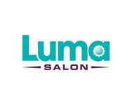 Luma Salon Logo - Entry #64