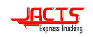 Jacts Express Trucking Logo - Entry #119