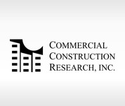 Commercial Construction Research, Inc. Logo - Entry #244