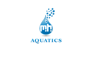 MH Aquatics Logo - Entry #114