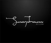 Susan Strauss Design Logo - Entry #136