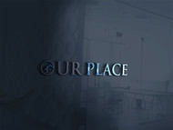 OUR PLACE Logo - Entry #5