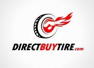 directbuytire.com Logo - Entry #3