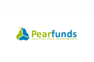 Pearfunds Logo - Entry #22