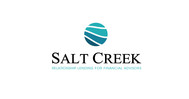 Salt Creek Logo - Entry #144