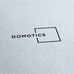 Domotics Logo - Entry #90