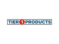 Tier 1 Products Logo - Entry #464