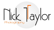 Nick Taylor Photography Logo - Entry #160