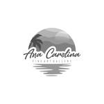 Ana Carolina Fine Art Gallery Logo - Entry #63