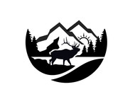 High Country Informant Logo - Entry #234