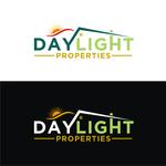 Daylight Properties Logo - Entry #29
