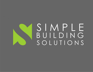 Simple Building Solutions Logo - Entry #74