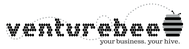 venturebee Logo - Entry #109