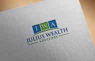 Julius Wealth Advisors Logo - Entry #429