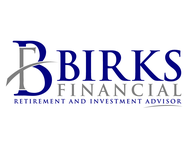 Birks Financial Logo - Entry #69