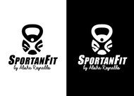 SportanFit Logo - Entry #212