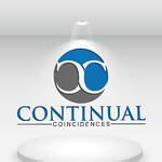Continual Coincidences Logo - Entry #124