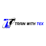 Train With Tex Logo - Entry #134