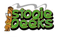 Stogie Geeks Cigar Podcast Logo - Entry #20
