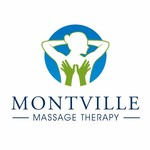 Montville Massage Therapy Logo - Entry #38