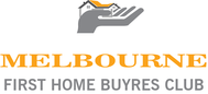 Melbourne First Home Buyers Club Logo - Entry #65