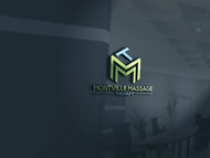 Montville Massage Therapy Logo - Entry #93