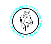Regulator Thouroughbreds and Performance Horses  Logo - Entry #9