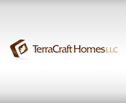 TerraCraft Homes, LLC Logo - Entry #127