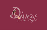 DivasOfStyle Logo - Entry #127