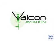 Valcon Aviation Logo Contest - Entry #23
