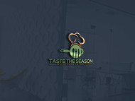 Taste The Season Logo - Entry #267
