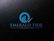 Emerald Tide Financial Logo - Entry #229